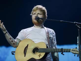 Ed Sheeran brengt nieuwe single uit tijdens EK