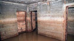 """Ondergronds """"nazi-veldhospitaal"""" blijkt schuilkelder van gemeente"""