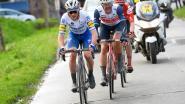"""Yves Lampaert blij met sterke benen, maar ontgoocheld met tweede plaats: """"Had 'beirekoers' van Declercq graag verzilverd"""""""