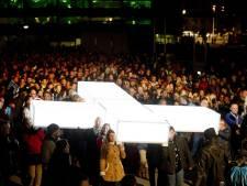 Honderd zangers uit Dordrecht willen plekje in het koor van The Passion