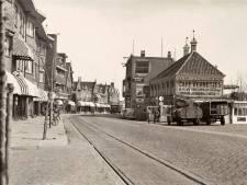 Déjà vu: Hartveldseweg in ca 1935 en in 2020