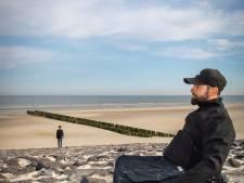 Surfer Marijn brak zijn rug: 'De zee is niet meer van mij'