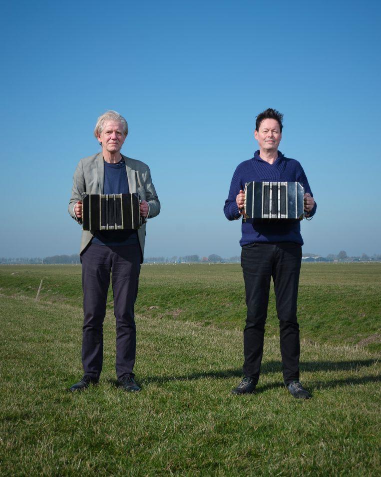 Wat maakt bandeonist Astor Piazzolla ook na 100 jaar nog zo geniaal en uniek? - Volkskrant