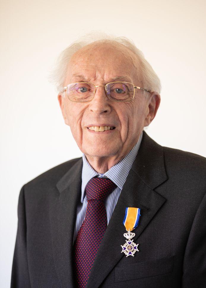 Theo Wiegeraad