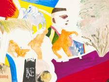 Kunsthal laat werk van Hugo Claus zien