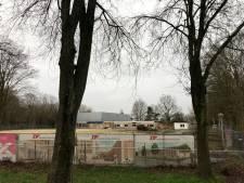 Nieuwbouw Stedelijk College Eindhoven aan Henegouwenlaan begint in mei