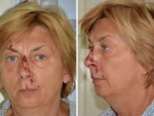 Huilende gewonde vrouw op rots weet niet meer wie zij is, politie in Kroatië staat voor een raadsel