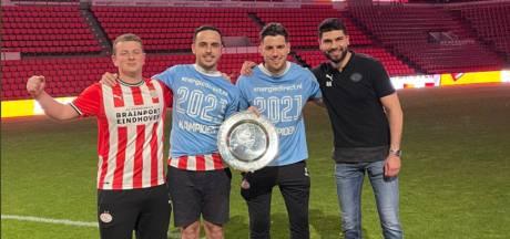 PSV ongeslagen kampioen in eDivisie op spannende finaledag