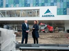 Amerena is iconisch en bedoeld voor iedereen