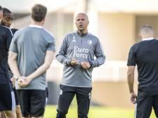 Feyenoord waakt voor onderschatting tegen FC Drita: 'Ze zijn gevaarlijk op de counter'