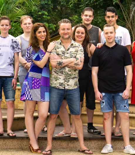 Dwangstoornissen te lijf in exotisch Thailand