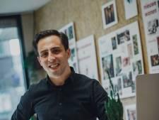 'Een architect moet echt bruisen van de ideeën'