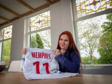 Waarom het Sallandse dorpje Heeten rust geeft aan Memphis Depay en zijn moeder Cora