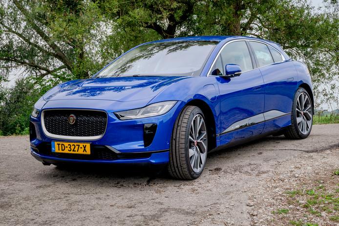 Verkoop Elektrische Auto S Stokt Dit Jaar Auto Destentor Nl