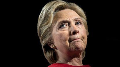 """Hillary doet boekje open over al wie haar dwars zat: """"Poetin heeft een pik op mij"""""""