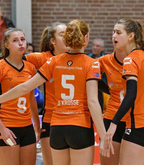 Groninger stapt van Regio Zwolle over naar Zwitserse formatie