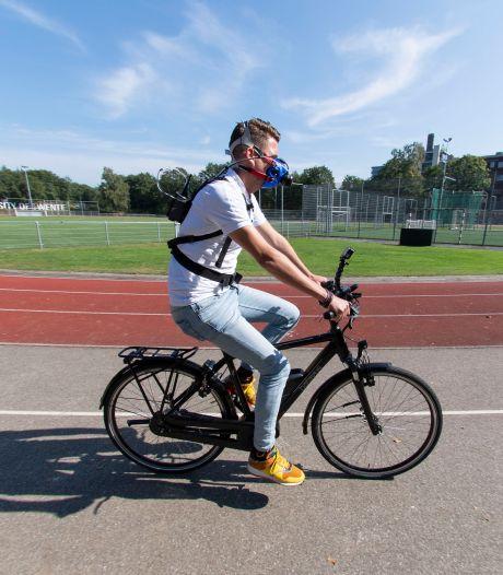 'Om conditie te verbeteren is elektrische fiets volkomen nutteloos'