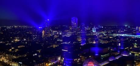 Glow 2020 verrast en brengt het grootste lichtkunstwerk ter wereld