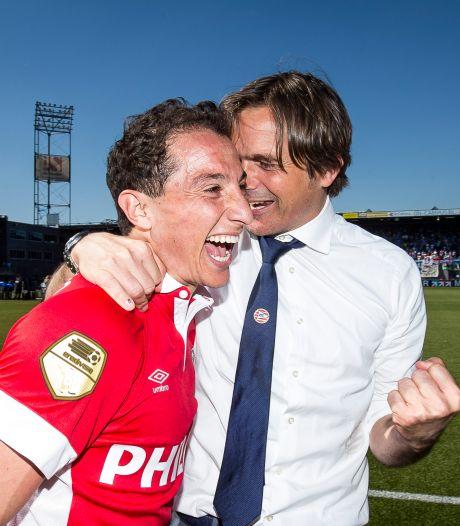 Vijf jaar na het 'wonder van Zwolle': Een kleine kans bleek voor PSV inderdaad een kans