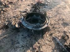 Oekraïens vliegtuig met 176 passagiers crasht in Iran, geen Nederlanders aan boord