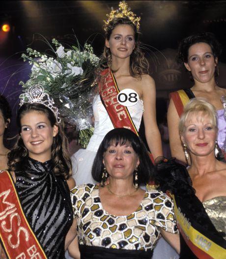 Une ex-Miss Belgique devant la justice
