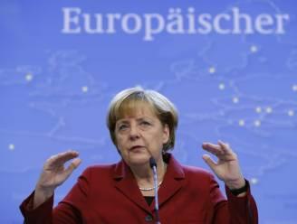 Merkel werd bespioneerd vanuit VS-ambassade in Berlijn