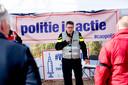 Ben Donkers: ,,In Oost-Nederland dreigen we volgend jaar zelfs al onder de formatiesterkte te schieten. Er moet echt personeel bij.''