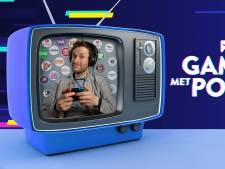 Roel Maalderink gaat gamen met politici