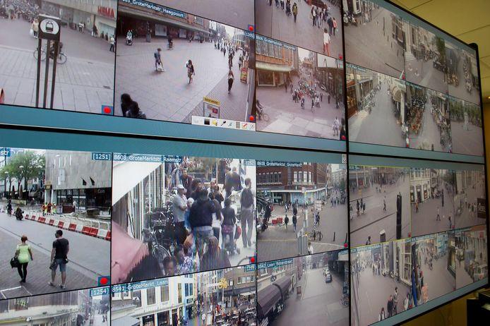 Het cameratoezicht wordt uitgebreid met de Mieogvaart en de Terwestenstraat.