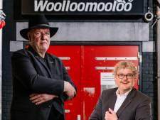 Zonder Fred Prang, het gezicht van de Woolloomooloo voelt Utrecht nog leger