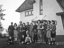 Achterveld was in 1945 twee weken lang een spookachtig niemandsland