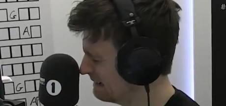 Un animateur radio reste enfermé pendant plus de trente heures