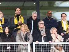 Ex-Roda JC-directeur Caanen verdacht van fraude
