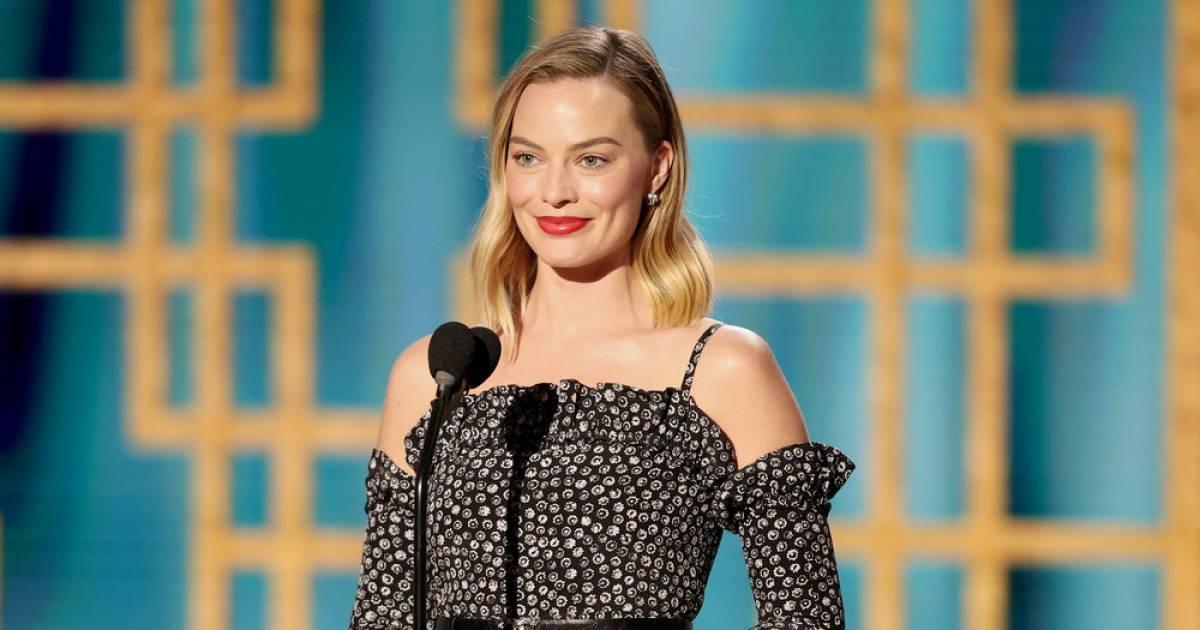 Les plus belles tenues de la cérémonie virtuelle des Golden Globes - 7sur7