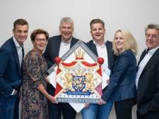 Supermarkt Verbeeten uit Vierlingsbeek mag zich Hofleverancier noemen