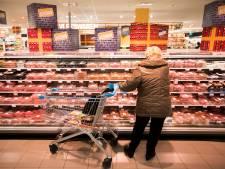 Meer betalen voor vlees? Prima, als groenten dan goedkoper worden