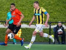 Oude Kotte in basis Vitesse tegen OGC Nice