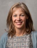 Judith Bokhove is wethouder in Rotterdam namens GroenLinks.