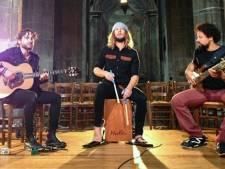 Gitarist John Butler gaat ego uit de weg op nieuwe plaat