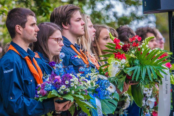 Dodenherdenking in Delft kan even niet live. De Burgemeesters hebben daarom een online herdenkingsprogramma gemaakt.