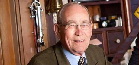Dorpsicoon Gerard Morshuis (87) overleden: de kastelein die alle geheimen van Albergen bewaarde