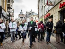 D66 grijpt de macht in Randstad