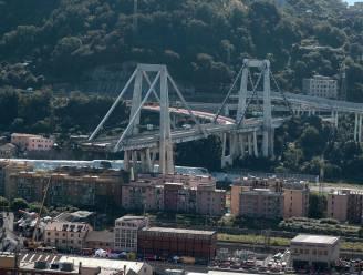 Proces ingestorte brug in Genua gaat na drie jaar van start: 59 mensen en 2 bedrijven worden aangeklaagd