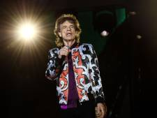 Mick Jagger de retour au cinéma