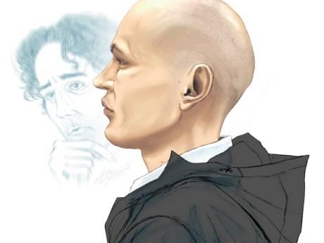 Man (32) stak Belg op Woenselse Markt in Eindhoven  dood maar niet 'uit pure angst': 8 jaar cel en tbs