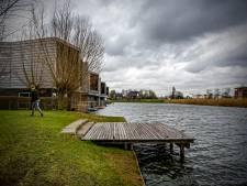 Vlonders in Nesselande weg in strijd tegen overlast: 'Ik moet nog zien of dit de oplossing is'