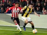 PSV wil ongeslagen reeks uitbreiden, Feyenoord tegen 'angstgegner'