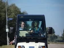 Gendt verliest 'attractie' en krijgt een Opel terug