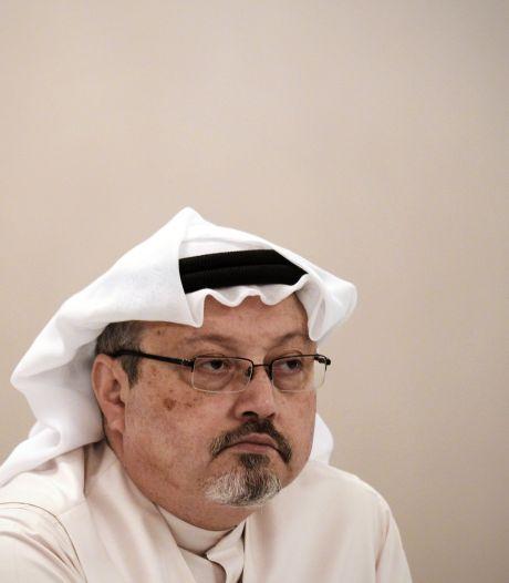 'Turkije heeft audiobewijs gruwelijke dood Khashoggi'