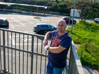 """Koppel twee keer in jaar tijd slachtoffer van wagendiefstal aan station Weerde: """"Gedaan met sporen naar Brussel"""""""